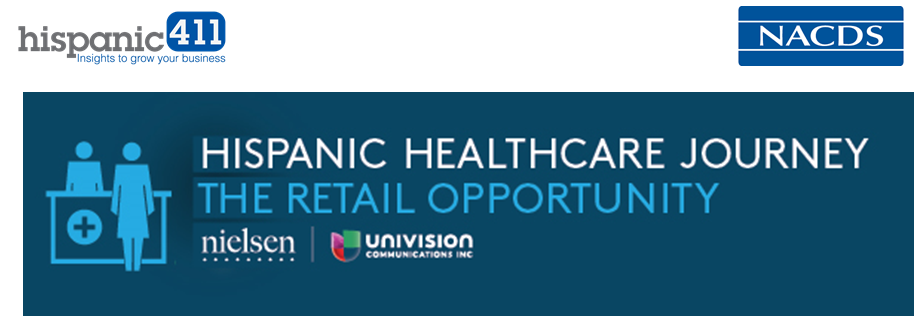 Hispanic Healthcare Journey: The Retail Opportunity