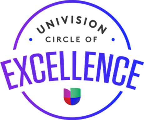 Univision Circle of Excellence Awards
