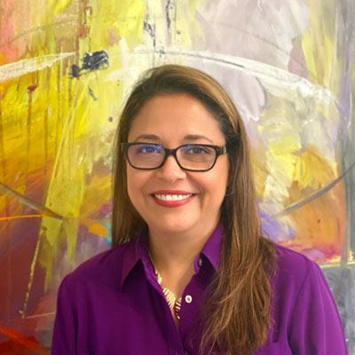 Maricel Parra